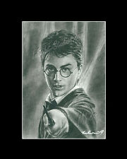 Harry Potter drawing from artist art image picture poster