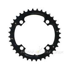 Truvativ MTB 36T BCD 104mm Chainring , Black