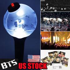 US 1 Set KPOP BTS ARMY Bomb Light Stick Ver.3 Bangtan Boys Concert Lamp Hot Nice