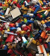 2KG 2000g Of Mixed Lego Bricks ⭐️ Bricks Pieces Etc ⭐️ Joblot Expansion Bulk