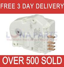 Defrost Timer for Frigidaire Refrigerator 215846602 AP2111929 PS423801