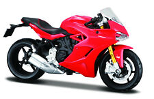 Maisto 1 18 Ducati Supersport S Motorcycle Bike Model