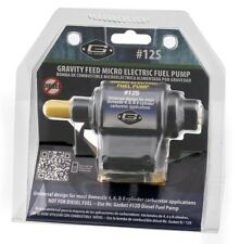 Mr Gasket 12s Fuel Pump - Electric External Pump Elect/Fuel Carb-Domestic