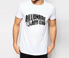 Billionaire Boys Club TSHIRT TEE TOP Black WHITE Grey XS,S,M,L,XL CHRISTMAS GIFT