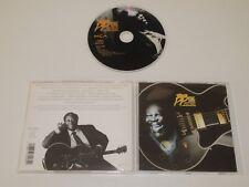 B.B.King /Lucille & Friends ( Mcd 33008) CD Album