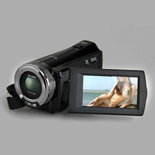 "2.7"" 16X Zoom 16MP Mini DV HD Digital Camera Video Recorder Anti-Shake NTSC/PAL"