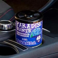PER80132 - Perfumador lata gel lavanda Paradise Scents 100gr