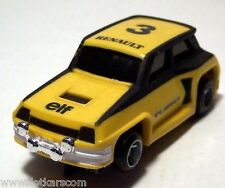 TCR Renault 5 Turbo n° 3 Anti sortie de piste ASP Neuve !