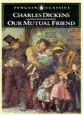Our Mutual Friend (English Library),Charles Dickens, Stephen Gill