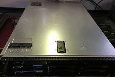 DELL PowerEdge R710 V2 Server 2 x SIX Core X5675 72GB RAM 2x2TB SATA VMWARE ESXI