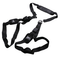 Great Strong Kayak Stand Up Carry Belt Surfing Board SUP Carry Straps