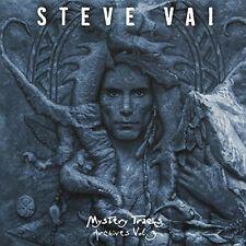 Steve Vai - Mystery Tracks Vol 3 [CD]