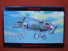 Eduard ® 8040 Roland C. II 1:48 Express mask