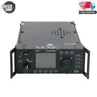 Xiegu G90 QRP SDR 20W SSB/CW/AM/FM 0.5~30MHz HF Radio Transceiver Express X-TOP
