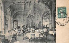 Paris - le château de Madrid bois de Boulogne