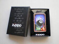 ZIPPO ★ 8 BALL by Mazzi