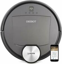 Ecovacs DEEBOT R95MKII Robot Vacuum Cleaner Smart Navi Mapping with WiFi