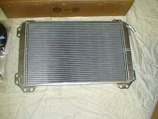 F-150 Raptor AFCO dual pass air to water cooler heat exchanger / intercooler