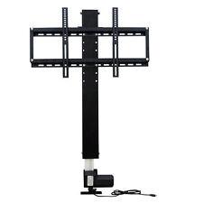 Elektrisch höhenverstellbarer TV Lift Standfuß Flachbildschirme 76 cm Hublänge