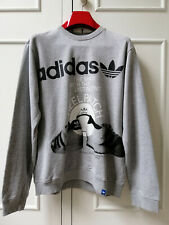 Adidas Sweatshirt (Medium)