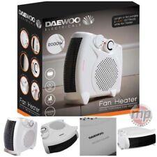 Daewoo Bedroom Space Heaters