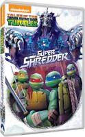 Tales of the Teenage Mutant Ninja Turtles Super Shredder [New DVD] 2 Pack, Ac-