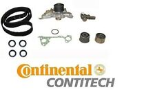 For Santa Fe XG350 Amanti Sedona 3.5 Continental Timing Belt Water Pump Seal Kit