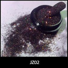 Chameleon Glitter Dust Mirror Effect Nail Art Chrome Pigment Holographic Powder2