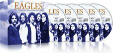 Eagles – The Broadcast Collection 1974 – 1994  5-cd