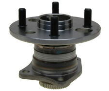 Wheel Bearing and Hub Assembly-4-Wheel ABS Rear Raybestos 712184