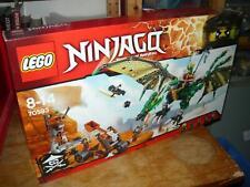 Lego Ninjago 70593 Der grüne Energiedrache+OVP/NEU--New--
