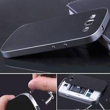 Nuevo De Lujo Ultradelgada Todo De Metal De Aluminio Funda Protectora Para Samsung Galaxy S 3 I9300