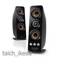 Creative NFC Bluetooth enabled 2ch wireless speaker T50 Wireless SP-T50W EMS JP
