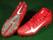 New Nike Vapor Untouchable 2 PE TD Football Cleats Red Blue Green Purple White
