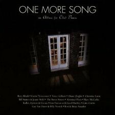 One More Song / Carrie Newcomer Catie Curtis Christine Lavin Tom Paxton McCaslin