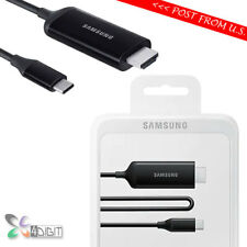 GENUINE ORIGINAL Samsung Galaxy Note 8 9 Note9 Dex Cable HDMI Adapter EE-I3100