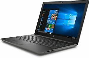 "HP 15-db0521sa 15.6"" (1TB,AMD A6-9225,2.40GHz,4GB) Laptop - Grey - 4AR98EA#ABU"