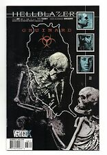 Hellblazer Vol 1 No 188 Nov 2003 (NM) DC Comics, Vertigo, Modern Age (1980-Now)