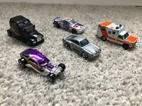 Lot Of 5 Vintage Hot Wheels & Matchbox Car Racing Champions Kmart 959 Twin Turbo