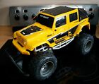 New Bright Jeep Wrangler RC Model RF9TL Jeep Only No Remote Battery or Charger
