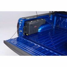 """UNDERCOVER SWINGCASE TRUCK BED TOOL BOX FOR 07-18 TOYOTA TUNDRA 6'6"""" BED #SC400D"""