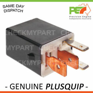 New * PLUSQUIP *  Reverse Light Relay For SAAB 42803