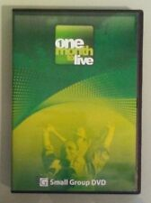 kerry & chris shook ONE MONTH TO LIVE CHALLENGE  small group  DVD