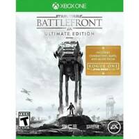 Star Wars Battlefront Ultimate Edition: Xbox One