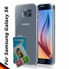 Wasserfeste Handy-Taschen & -Schutzhüllen aus Silikon für das Samsung Galaxy S6