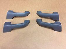 Ford Sierra/Sapphire 2WD/1.8cvh/2.0 DOHC/Cosworth Interior Manijas De Las Puertas