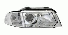 Audi A4 B5 Facelift Headlight Right (passenger side) Clear 1999 - 2001
