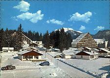 """A-8983 Mitterndorf Österreich Salzkammergut Feriensiedlung """"Sonnenalm"""" ~1980"""