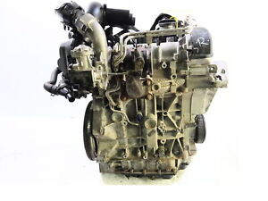 Motor für VW Golf MK7 VII 1,4 TSI Benzin CZC CZCA 125 PS