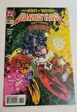 The Darkstars #26 (Dec 94) Dc Comics - Guest-Starring Starfire
